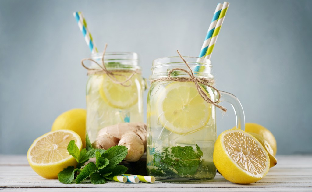 Напиток Для Здоровья И Похудения. Домашние напитки для похудения и поддержания здоровья